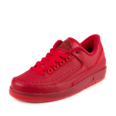 quality design 29f09 0dc50 Nike Mens Air Jordan 2 Retro Low Gym Red/University 832819-606