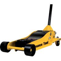 Performance Tool 3.5 Ton (7,000 lbs.) Capacity Low Profile Service Jack (W1627)