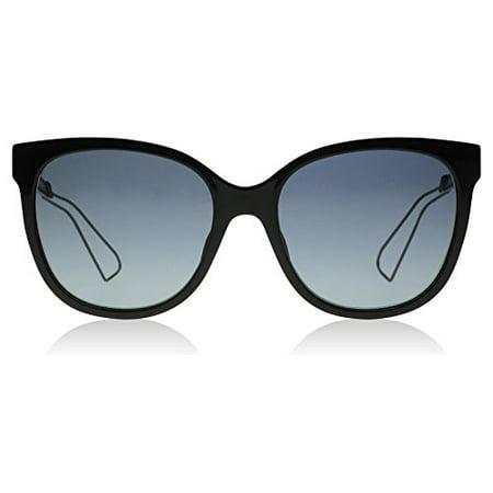 Dior TGX Black / Grey Diorama3 Cats Eyes Sunglasses Lens Category 3 Blitz Nur Spec Cat