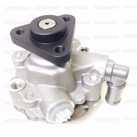 Power Steering Pump BMW E46 00-05 323Ci 323i 325Ci 325i 328Ci 328i 330Ci 330i Bmw 750il Power Steering