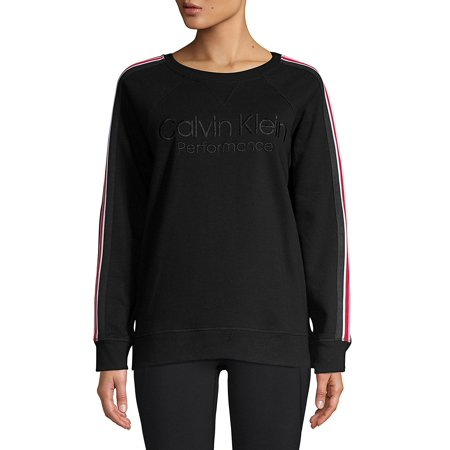 Side Stripe Raglan-Sleeve Sweater - Monk Clothes