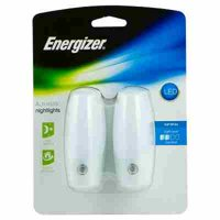LED Automatic Plug-In Nightlights 2pk - Energizer