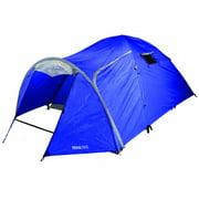 Chinook Tents Long Star Fiberglass Tent, Sleeps 3