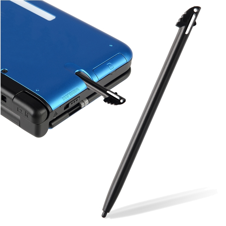 Insten Stylus For <mark>Nintendo</mark> 3DS XL, Black