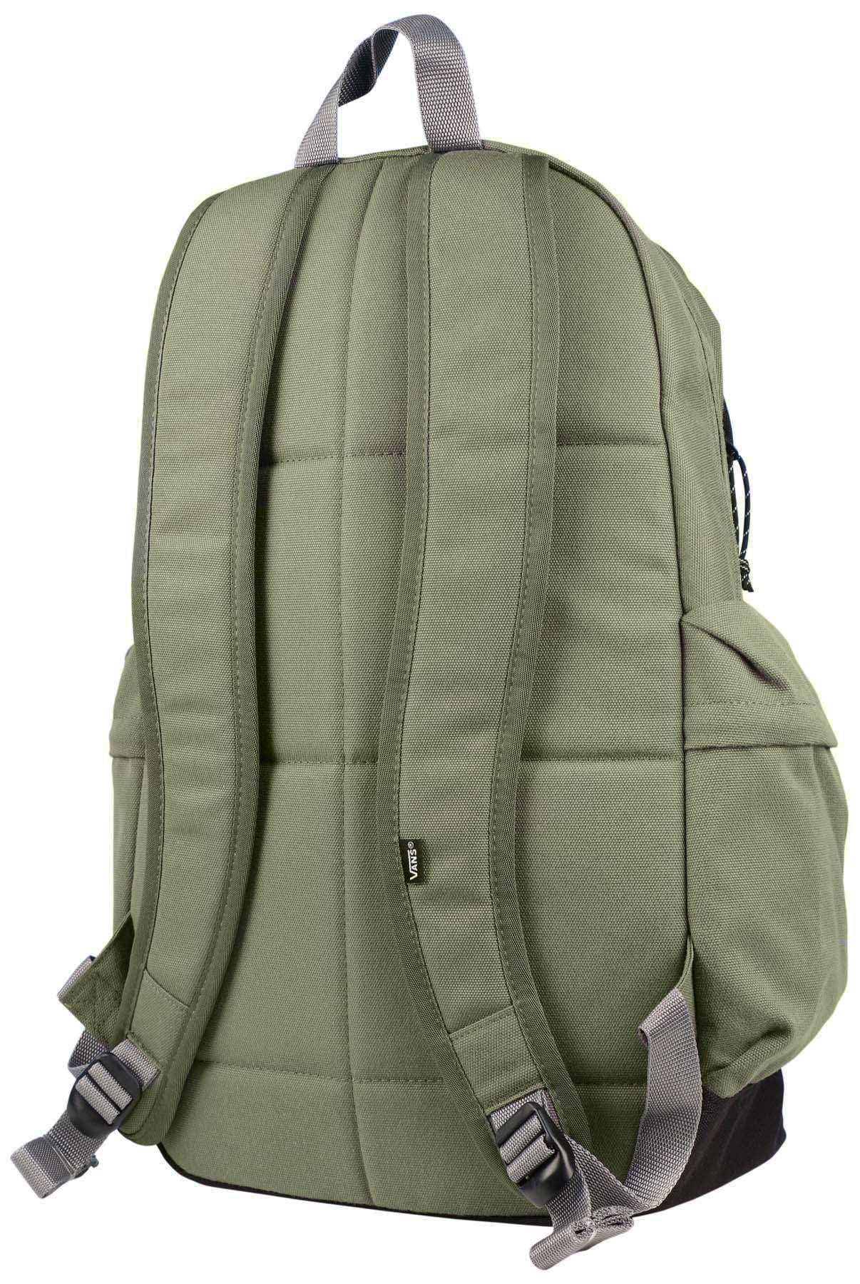 880e57e08b Vans - Off The Wall Jetter Carry All Skate Backpack - Walmart.com