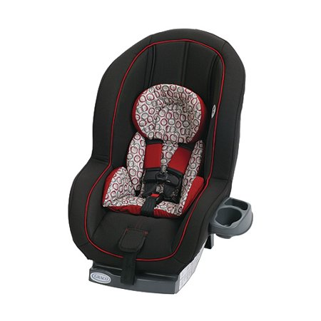 Graco Ready Ride Convertible Car Seat Finley