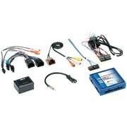 Pac® Onstar® Interface For Select Gm® Vehicles (select 29-bit Gm® Lan Vehicles)