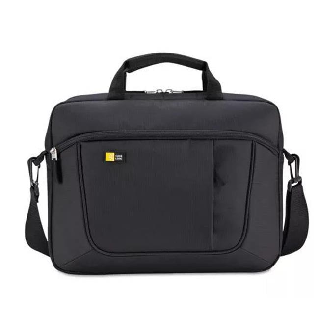 Caselogic 3201629 15.6 in. Laptop & Tablet Slim Case, 16.5 x 3.2 x 12.8 in. - Black