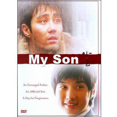 My Son (Korean) (Perfect Match Korean Drama Lee Min Ho)