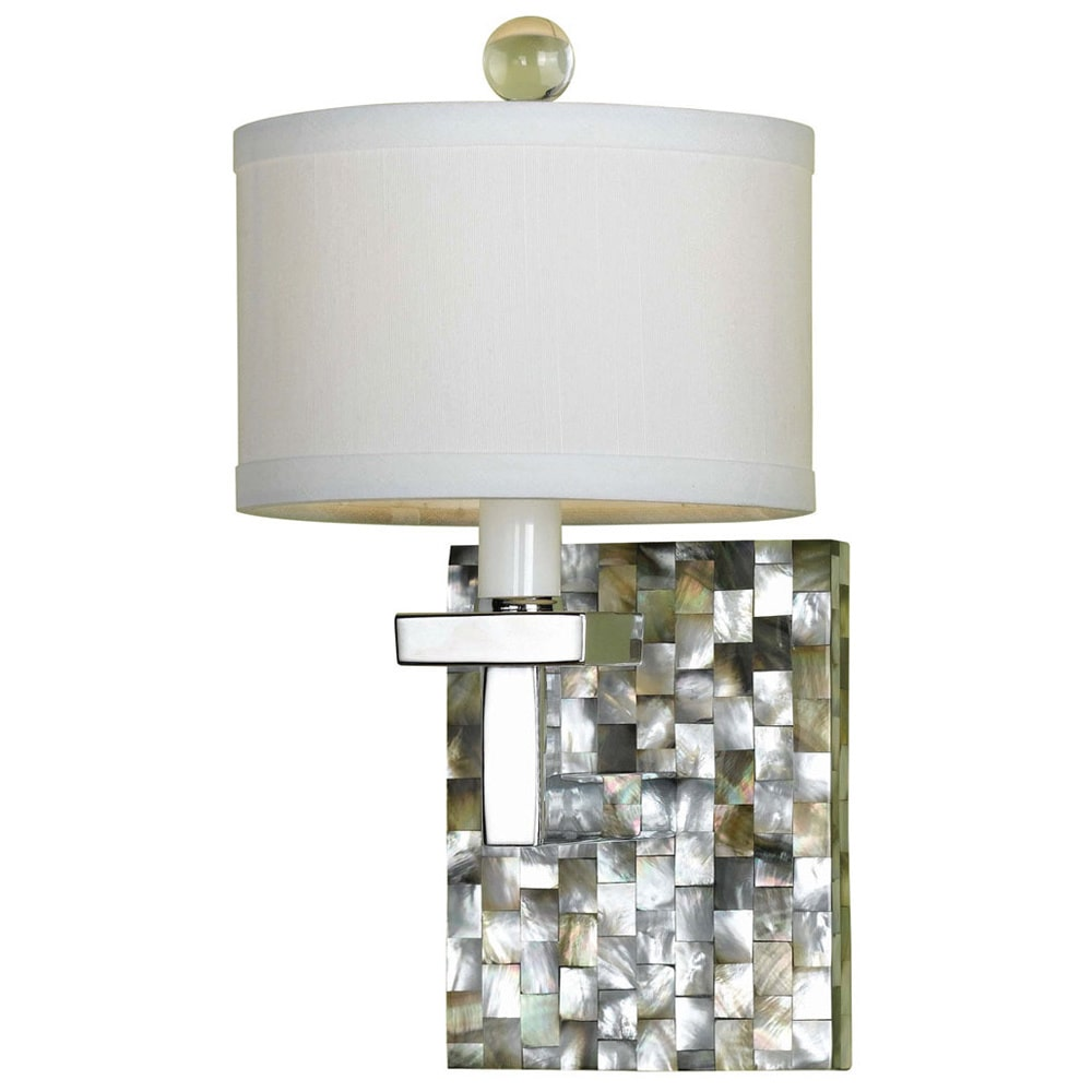 AF Lighting Sahara Wall Sconce