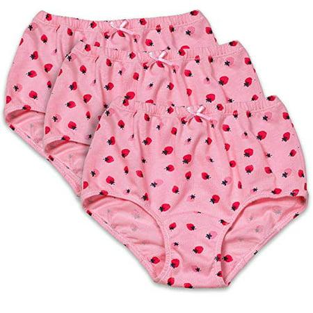 Candyland Brief Panty For Girl