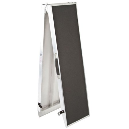 Lightweight Portable Folding Aluminum Pet Ramp