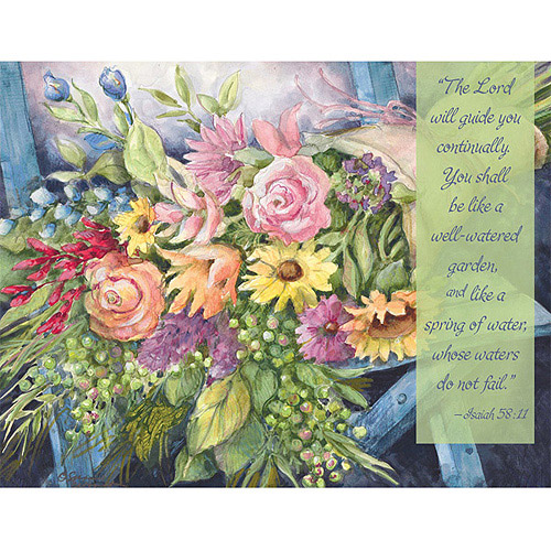 Lang Nature's Grace Boxed Note Cards