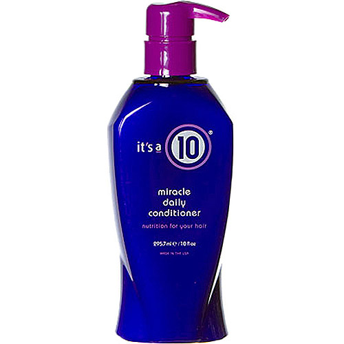 It's a 10 Miracle Daily Conditioner, 10 fl oz