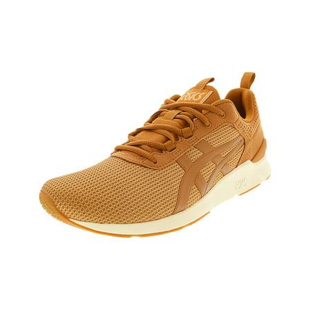 Asics Tiger Gel-Lyte Runner Running Shoe - 10M - Meerkat / (Best Running Shoes For Runners)