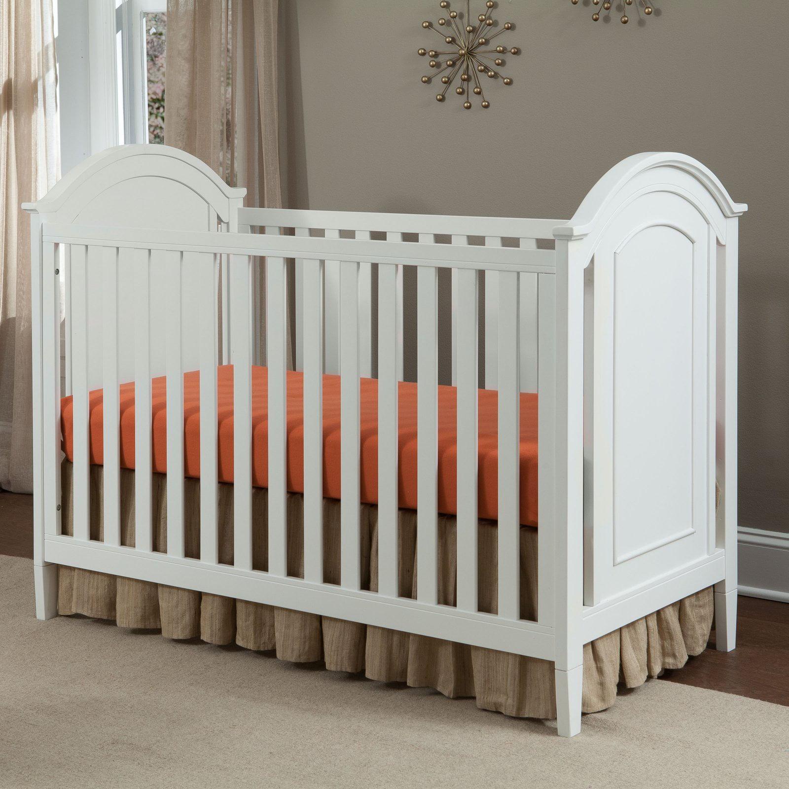 Westwood Design Imagio Baby Harper Cottage Crib Detailed Panels