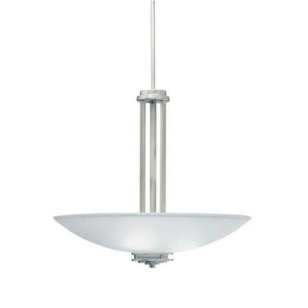 Kichler Hendrik 3275 Pendant (Kichler Lighting Slope Adapter)