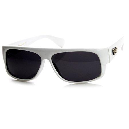 70864ee9ef7 Locs - Locs - Authentic LOCS OG Gangsta Rapper Eazy Hardcore Shades LOCZ  Sunglasses - 56mm - Walmart.com