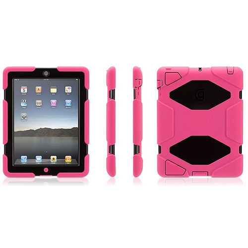 Griffin Extreme Duty Survivor for Apple iPad 3/4
