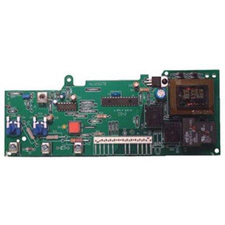 Liftmaster Garage Door Opener Replacement Circuit Board 41d4674 10e