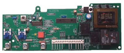 Liftmaster Garage Door Opener Replacement Circuit Board 41D4674 10E