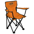 Logo Chair 193-20 OKlahoma State Toddler Chair