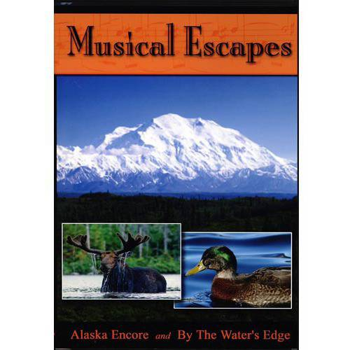 Musical Escapes: Alaska Encore