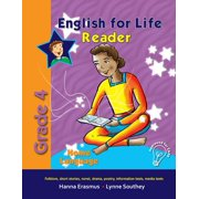 English for Life Reader Grade 4 Home Language - eBook