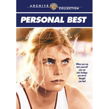 Personal Best (DVD)