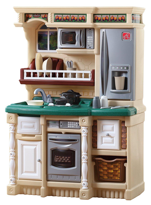 Step2 LifeStyle Custom Kitchen - Walmart.com