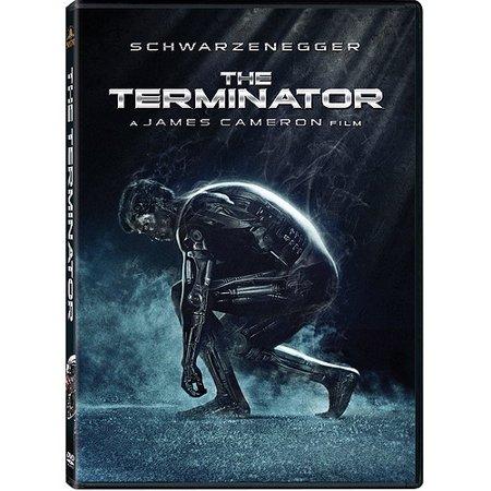 The Terminator  Widescreen