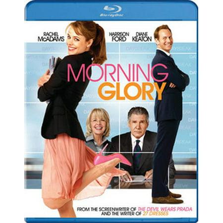 Morning Glory (Blu-ray) ()