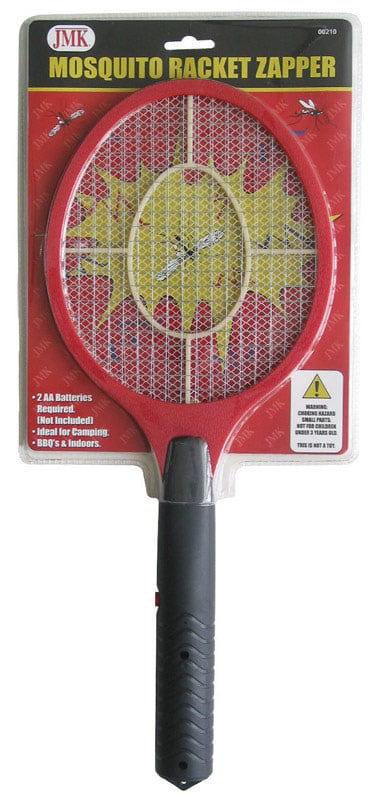 Jmk Electric Racquet Bug Zapper by Jmk - Iit