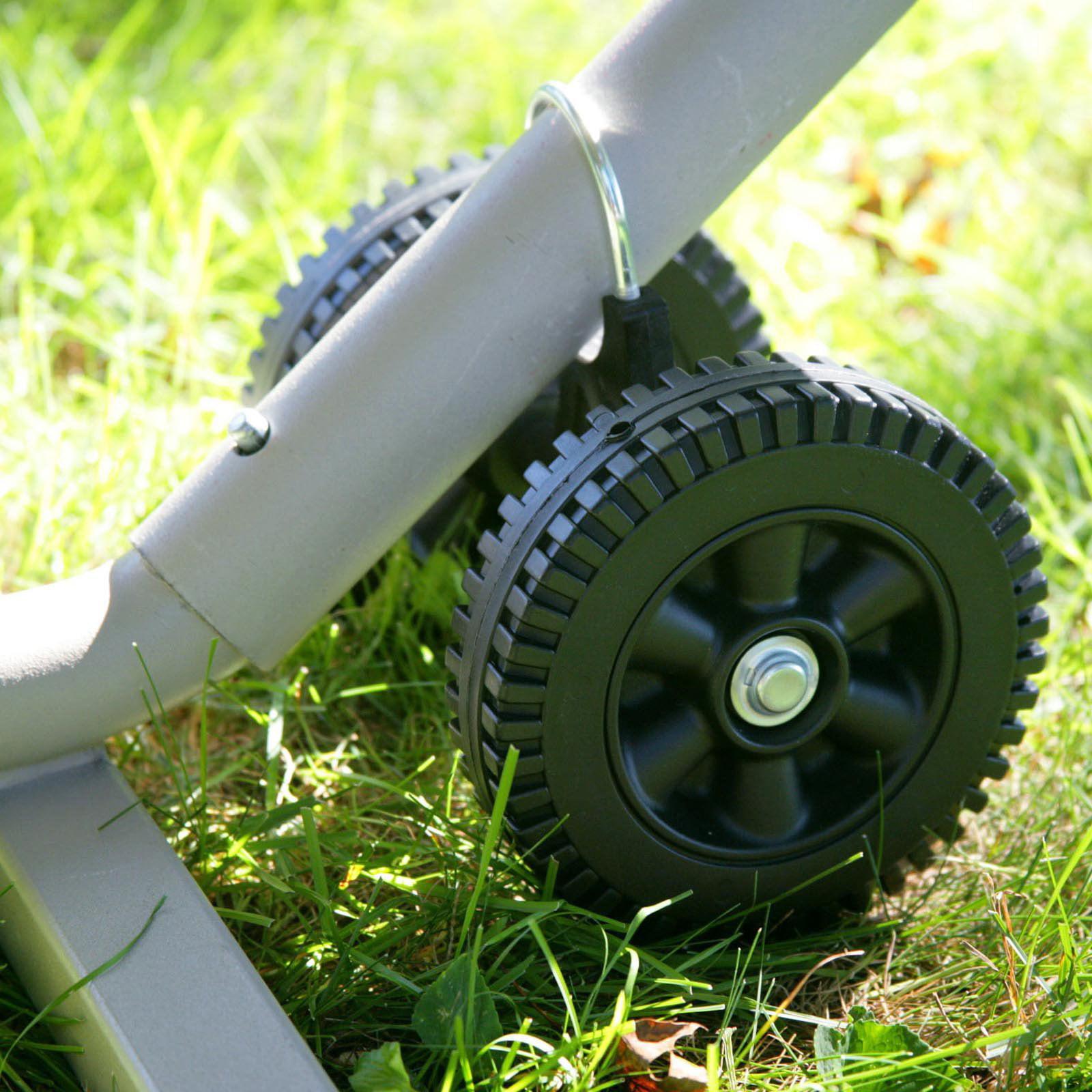 Coral Coast Hammock Wheel Kit