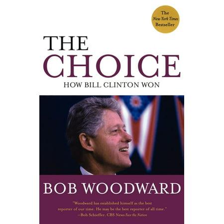 The Choice : How Bill Clinton Won](Snl Bill Clinton Halloween)