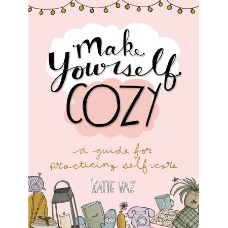 Make A Muppet Of Yourself (Make Yourself Cozy : A Guide for Practicing)