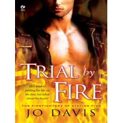Trial By Fire - eBook