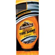 Armor All Extreme Tire Shine Gel, 18 Oz, Car Cleaning, Auto Detailing