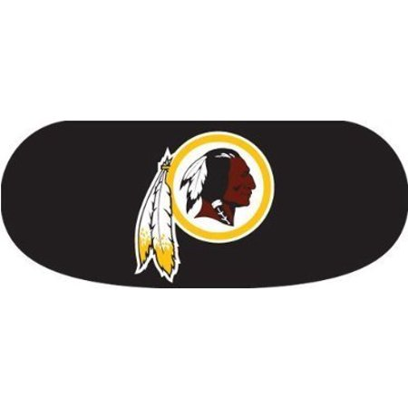 WASHINGTON REDSKINS NFL EYEBLACK STRIPS (6 EACH) by Party Animal - Redskins Party