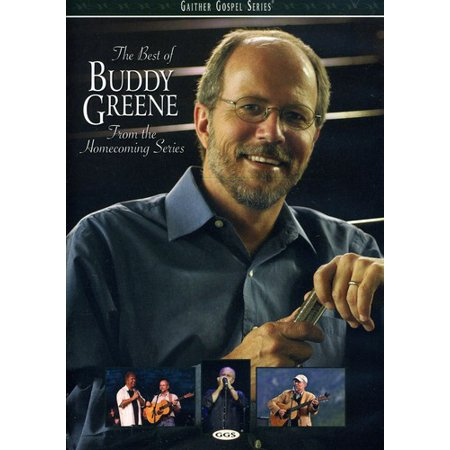 The Best of Buddy Greene: From the Homecoming Series (DVD)