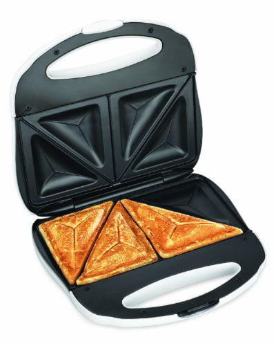 Proctor Silex 25408 Sandwich Toaster Walmart Com