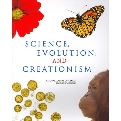 Science, Evolution and Creationism