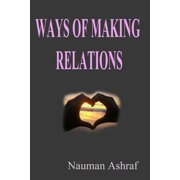 Ways Of Making Relations - eBook