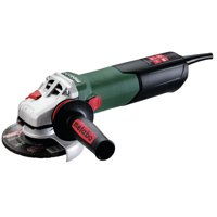 Metabo 600448420 WE 15-125 Quick Angle Grinder