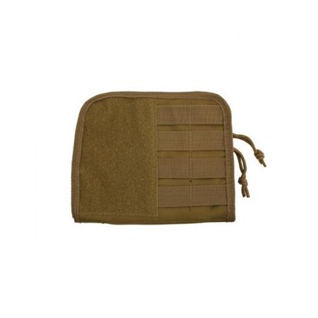 MOLLE Admin Pouch - Coyote (General Admin Pouch)