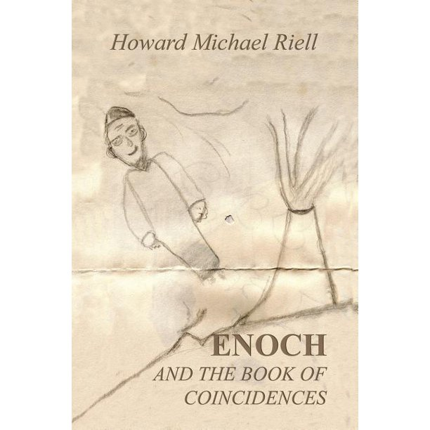 Enoch and the Book of Coincidences (Paperback)