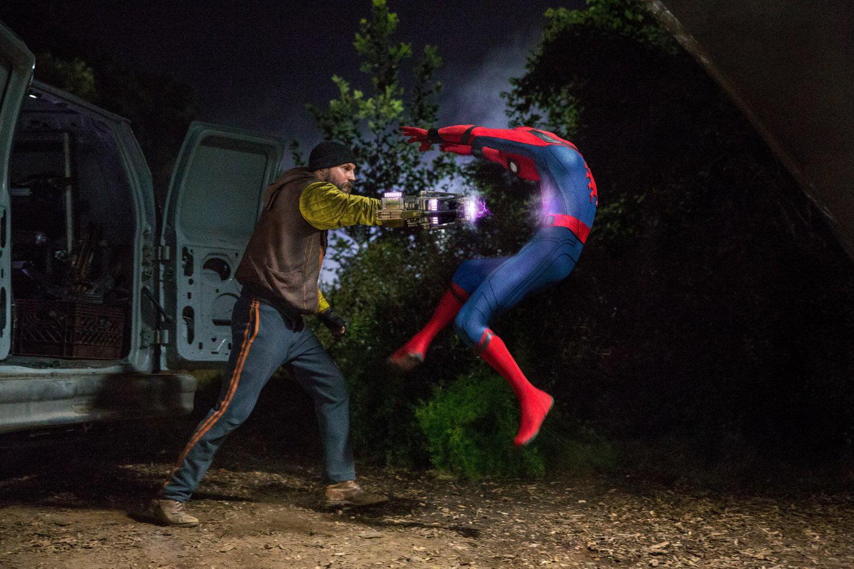 Spider-man: Homecoming (DVD) - Walmart com