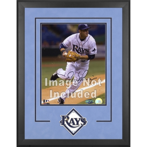 """Tampa Bay Rays Fanatics Authentic 16"""" x 20"""" Deluxe Vertical Photograph Frame - No Size"""