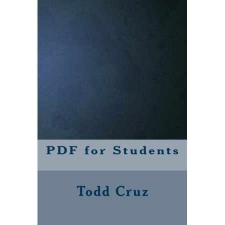 Pdf For Students