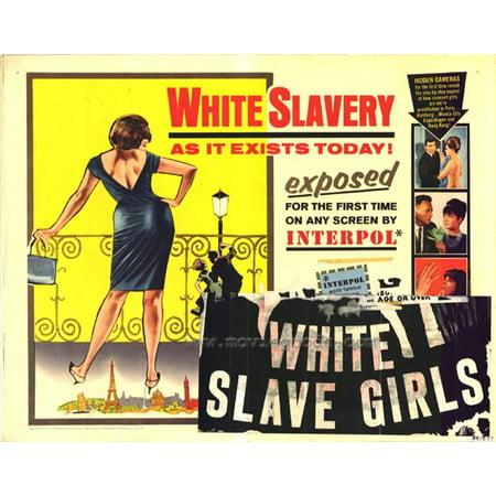 white slave movie